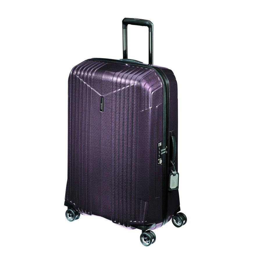 Hartmann 7R Large Spinner (Purple/Black trim)