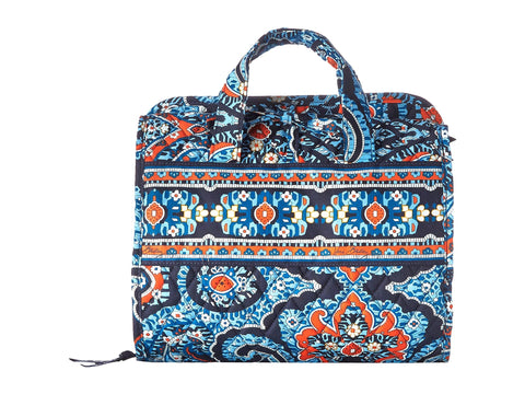 Vera Bradley Luggage Womens Hanging Organizer Marrakesh Luggage Accessory