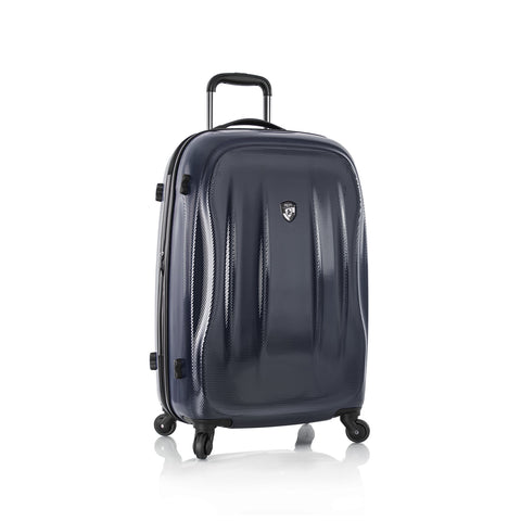 "Heys America SuperLite 26"" Hardside Spinner (Midnight Blue)"