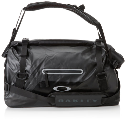 Oakley Men's Motion 42 Duffel-001 Bag, Black, One Size