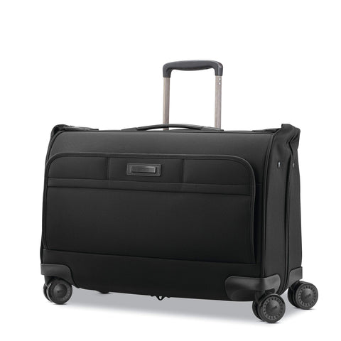Hartmann Garment Bag, True Black