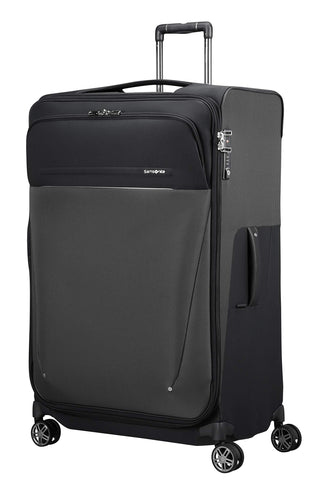 Samsonite Luggage Hand, BLACK