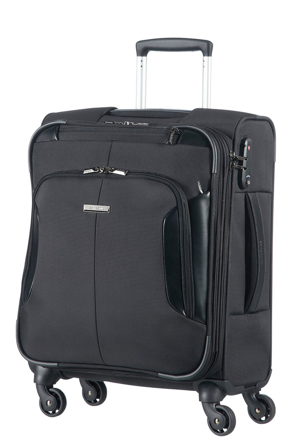 Rolling tote SAMSONITE 08N09013 XBR 15,6'' comp, tblt, doc, pocket, black