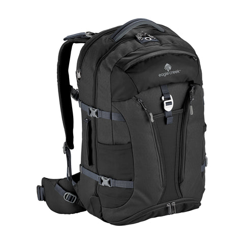 Eagle Creek Global Companion Travel Backpack, Black, 40L
