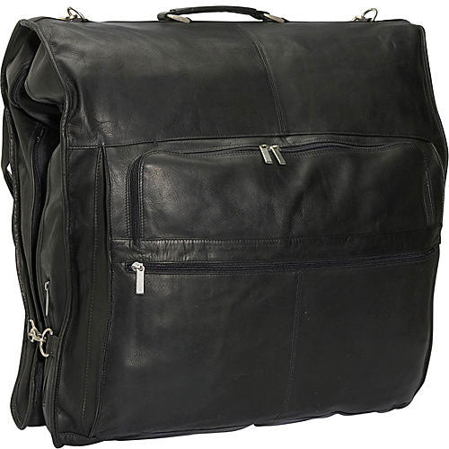 David King 48in Deluxe Garment Bag