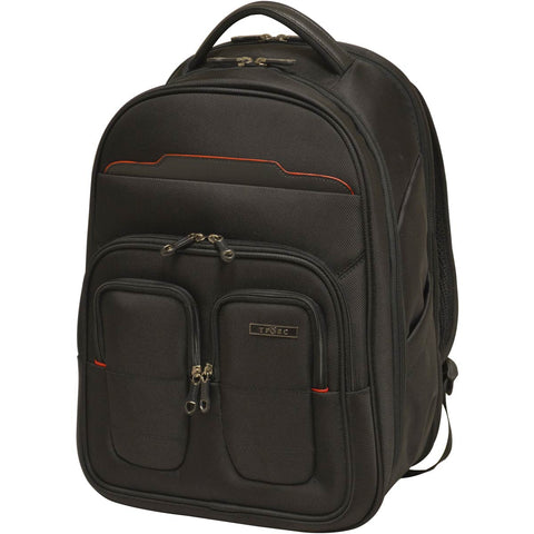 Travelers Club 19in Flex-File Checkpoint-Friendly Laptop Backpack