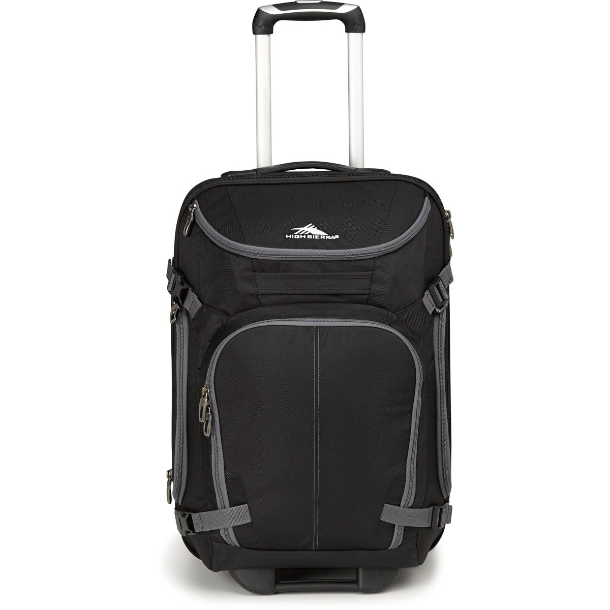 High Sierra Adventour Carry On Hybrid
