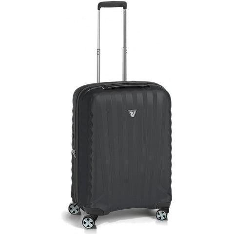 Roncato UNO ZSL Premium Hardside 4 Wheel Polycarbonate 22in Domestic Carry On Spinner