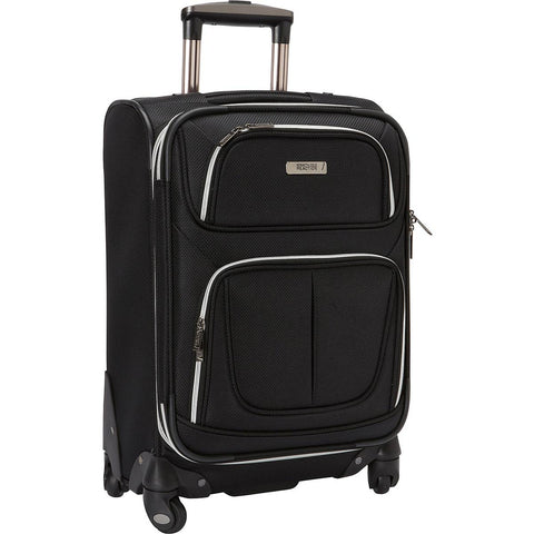 Kenneth Cole Reaction Wayfarer 20in Expandable Carry On Spinner
