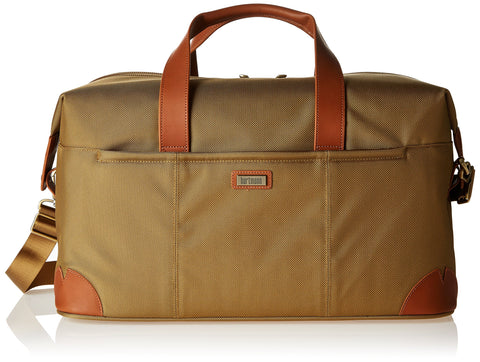 Hartmann Ratio Classic Deluxe Weekend Duffel, Safari