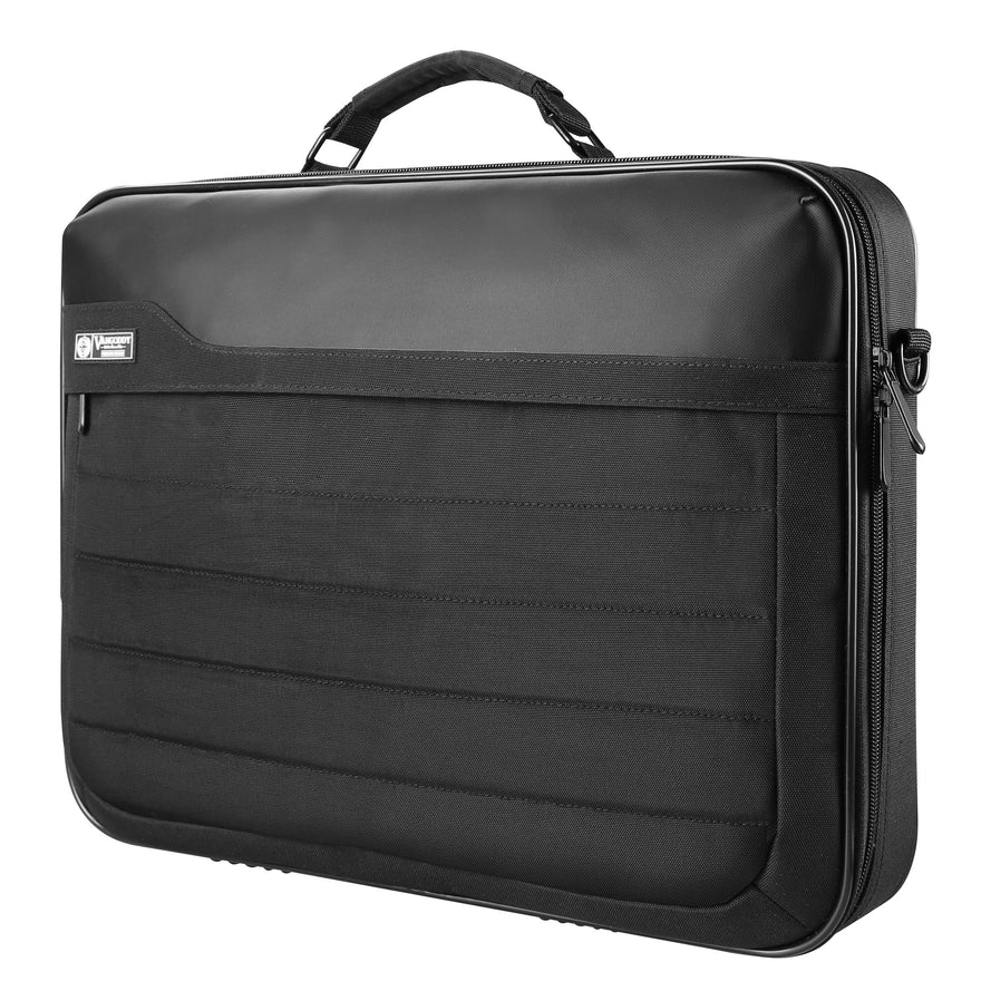 Vangoddy Orion Cube Briefcase Shoulder Carrying Case for HP 11 inch 14 inch Laptop Ultrabook 2in1 Tablet Computers