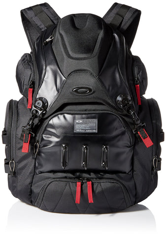 Oakley Men's Big Kitchen Backpack, Black, X-Large