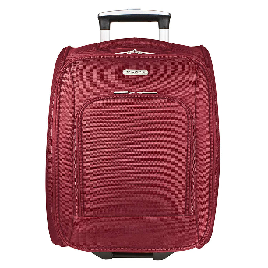 Travelon 18 Inch Wheeled Carry On Bag,  One Size
