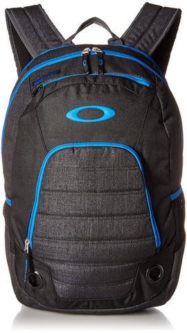 Oakley 5 Speed Pack Backpack, BLACKOUT DK HTR, One Size