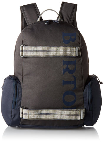 Burton Kids' Emphasis Backpack,Emphasis Backpack