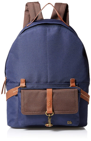 The Sak The Globe Trotter 2 in 1 Backpack, Navy