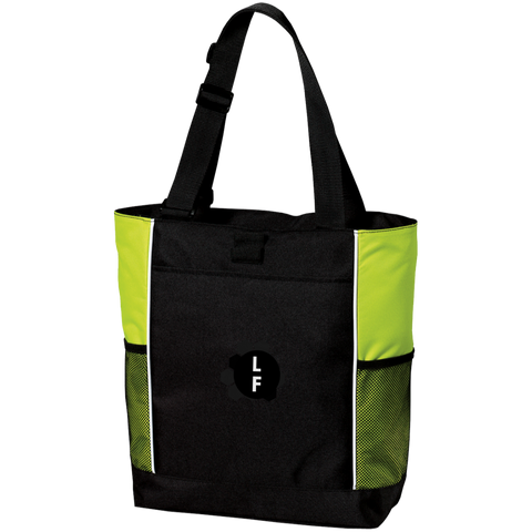 Zipper Tote Bag - Luggage Factory