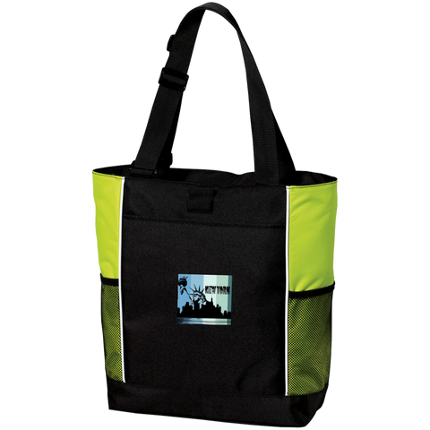 New York New York - Travel experts  Zipper Tote Bag