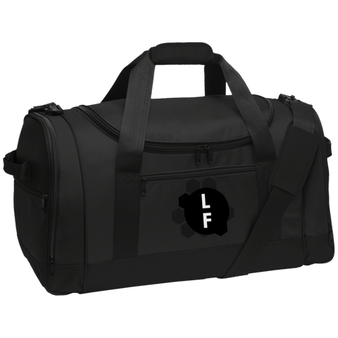 Travel Sports Duffel - From Luggage Factory