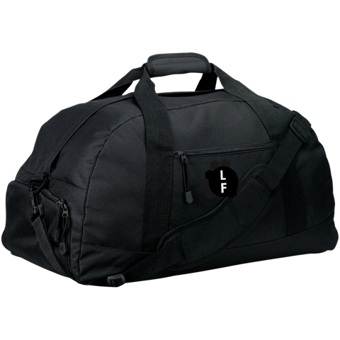 Basic Large-Sized Duffel Bag - From Luggage Factory