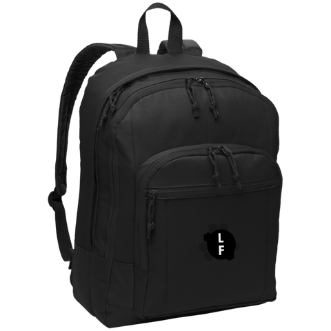 Basic Backpack From Luggage Factory