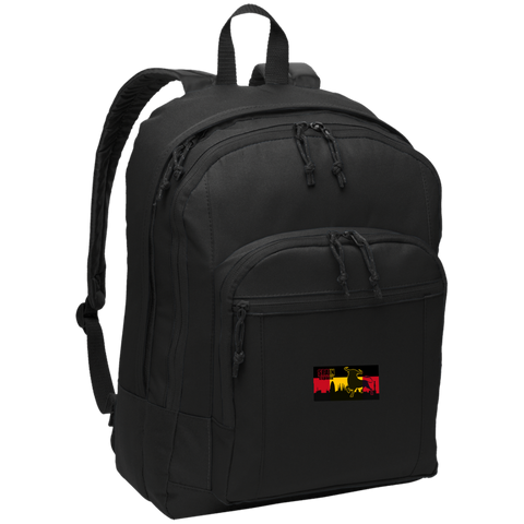 Spain - Travel Experts Basic Backpack