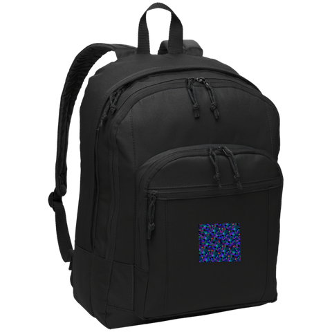 Luggage Factory Authority Basic Backpack