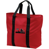Spain - Travel Experts All Purpose Tote Bag