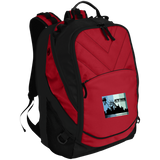 New York New York - Travel Experts  Laptop Computer Backpack