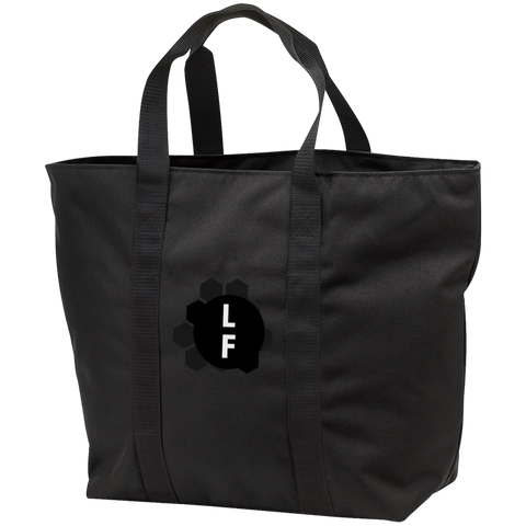 All Purpose Tote Bag from Luggage Factory