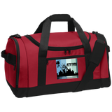New York New York - Travel Experts Travel Sports Duffel