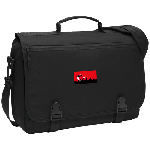 Travel To Turkey - Travel Experts Messenger Briefcase