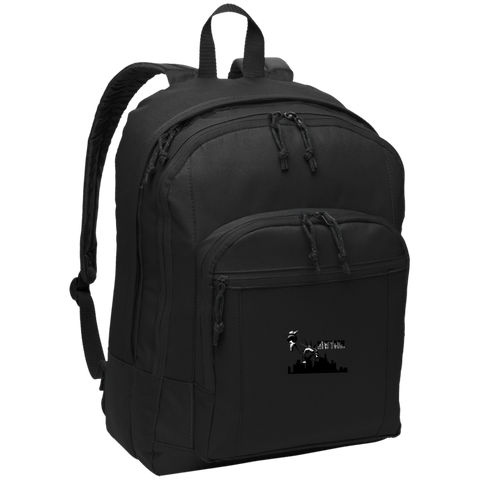 New York New York - Travel Experts  Basic Backpack
