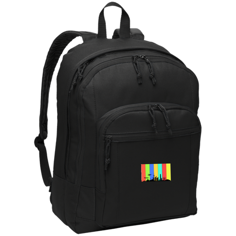 Beijing Travel - Luggage Factory  Basic Backpack