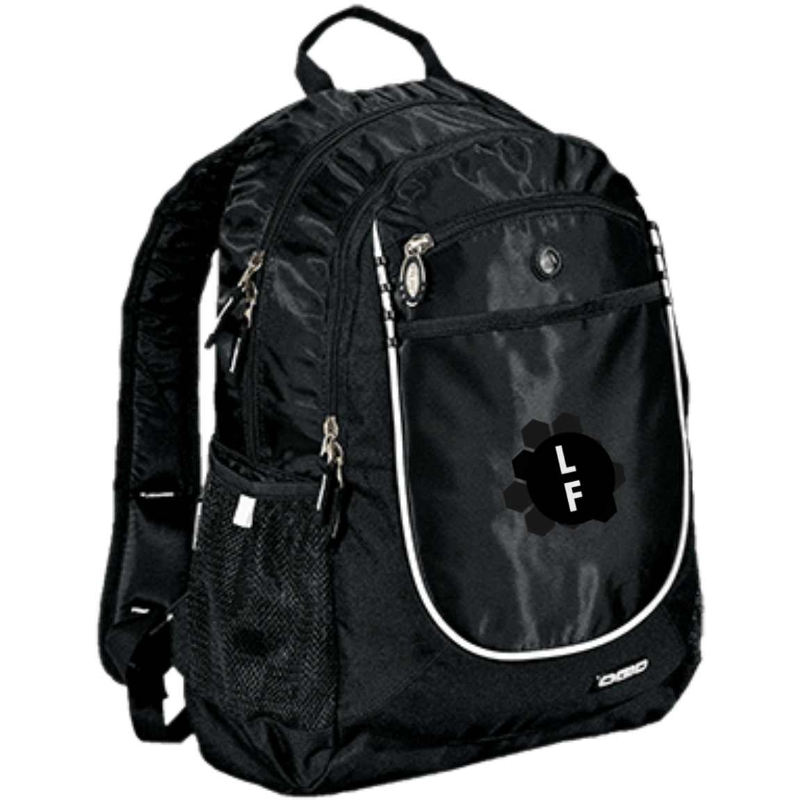 Rugged Bookbag - From Luggage Factory