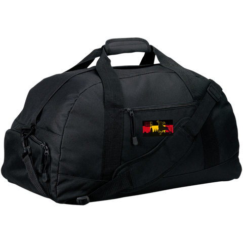 Spain - Travel Experts Basic Large-Sized Duffel Bag