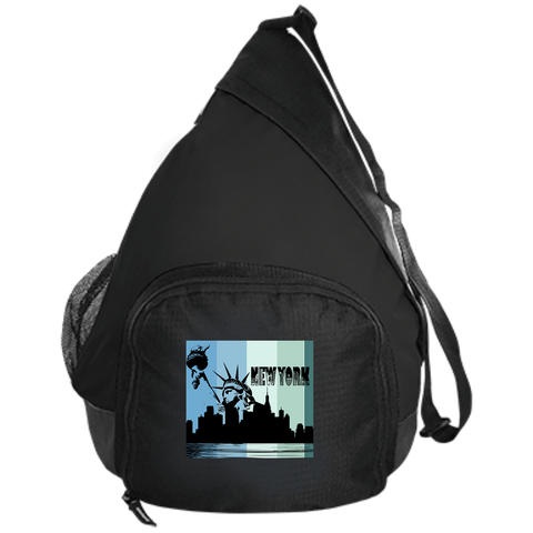 New York New York - Travel Experts  Active Sling Pack