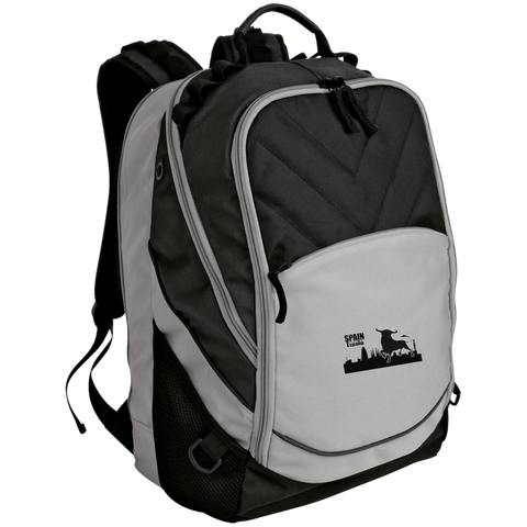 Spain - Travel Experts Laptop Computer Backpack