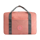 Men Women's Travel Bag Set Clothes Pouch Shoes Case Underwear Box Lunch Tote Cosmetics Organizer