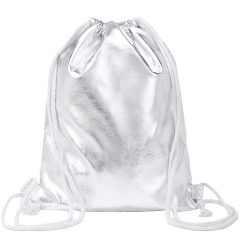 Drawstring bags Women men Fashion