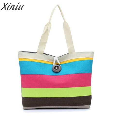 Women Handbag Lady Shopping Handbag Shoulder
