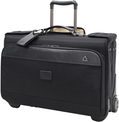 Andiamo Avanti Wheeled Carry On Garment Bag
