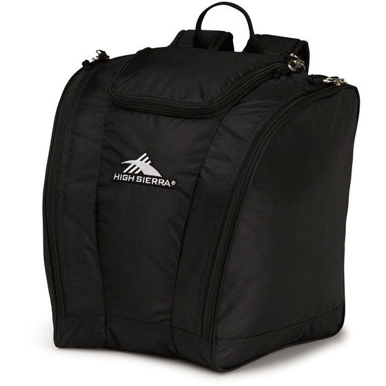 High Sierra Performance Series Junior Trapezoid Boot Bag