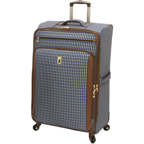 London Fog Kensington 29in Expandable Spinner