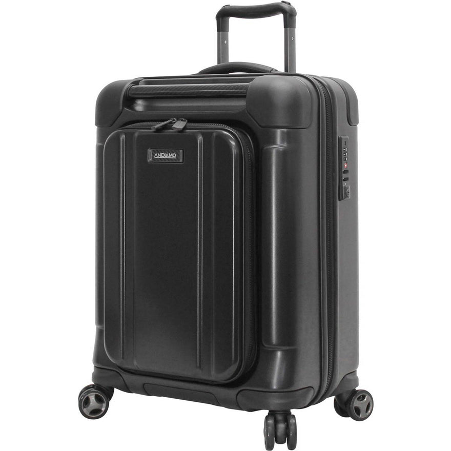 Andiamo Pantera Hardside 20in Carry On Spinner - Luggage Factory