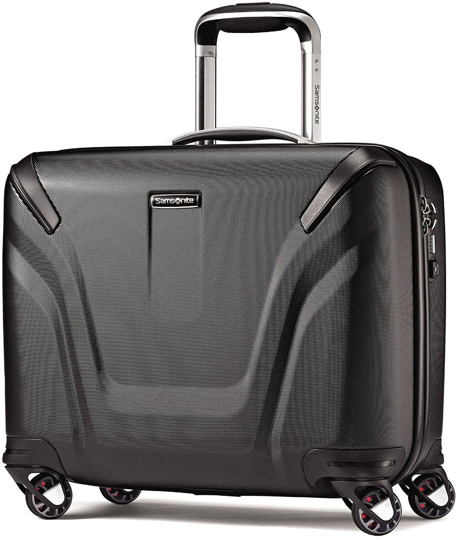 Samsonite Silhouette Sphere 2 Spinner Hardside Business Case