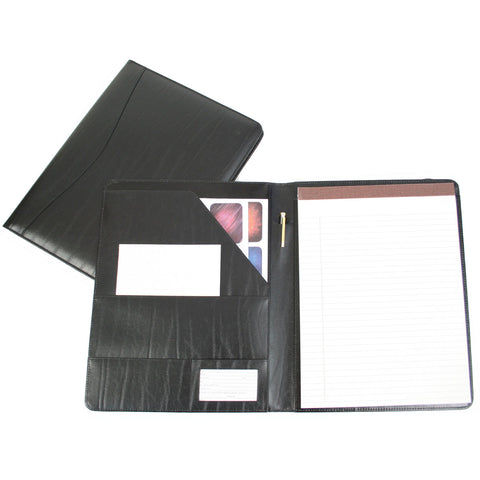 Royce Leather Writing Padfolio Document Organizer Royce Leather Writing Padfolio Document Organizer