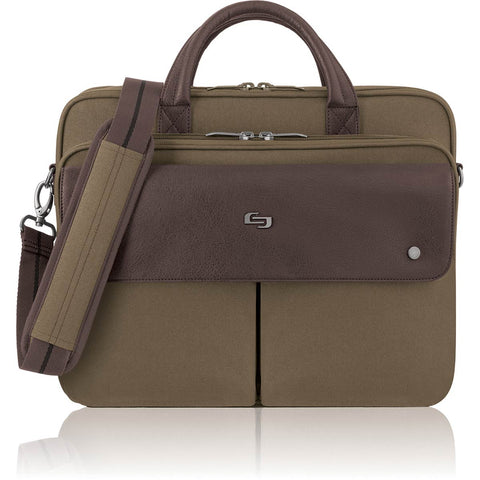 Solo Executive 15.6in Briefcase