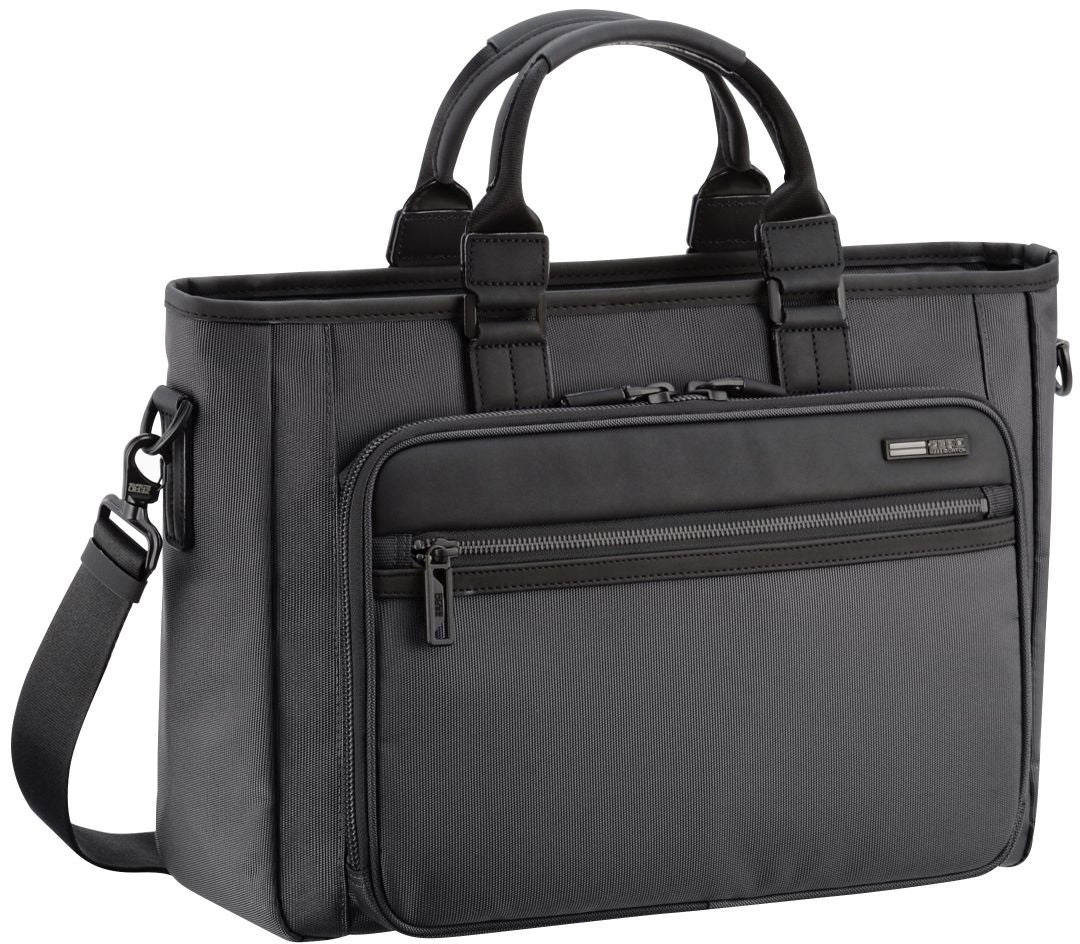 Zero Halliburton Zest Single Front Pocket Tote