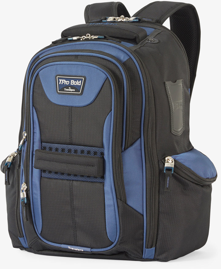 Travelpro TPro Bold 2.0 Computer Backpack